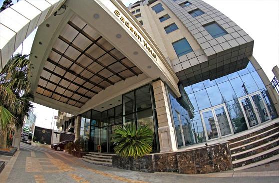 Sadeen Amman Hotels & Suites